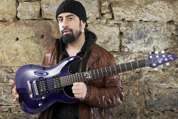 RC Rob Caggiano leaves Anthrax