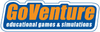 GoVenture Educational Games and Simulations