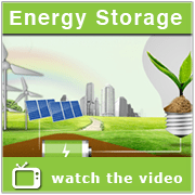 Energy Grid Storage