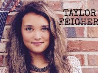 Taylor Feighery at Blumenhof Winery, Highway 94, Dutzow, Missouri
