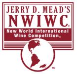 New World International Wine Competition Logo