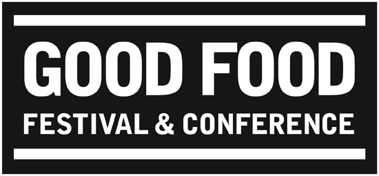 AUA at the Good Food Festival & Conference