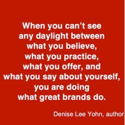 Denise Lee Yon quote