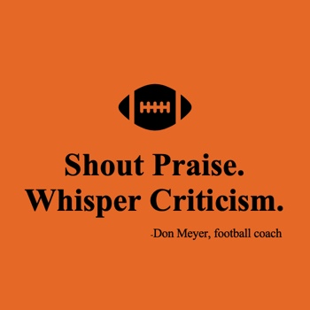 Don Meyer quote