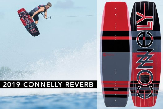 Connelly 2019 Reverb Wakeboard