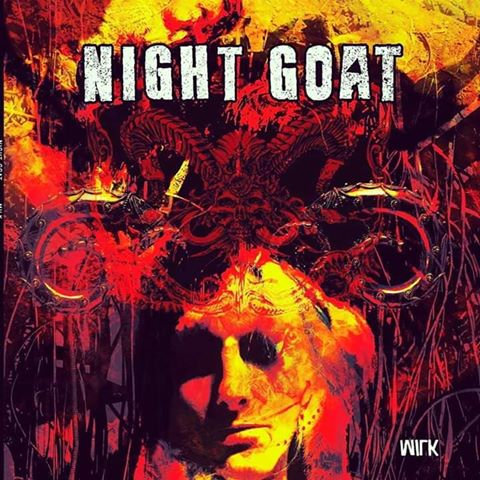 Night Goat