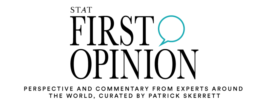 First Opinion