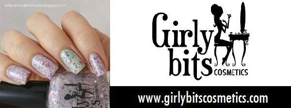 Girly Bits Cosmetics