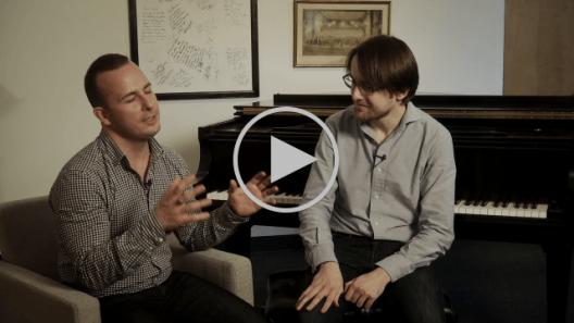 Daniil Trifonov - Rachmaninov Variations (Trailer)