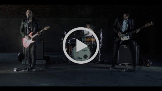 CENOTE - Mi Voz (Videoclip Oficial)