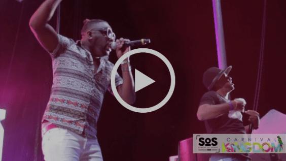 SOS Fest | Carnival Kingdom | Toronto Carnival 2016 | Movie Clip Teaser 2: