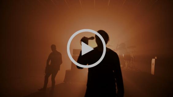 Black Peaks - Can't Sleep (Official Music Video)