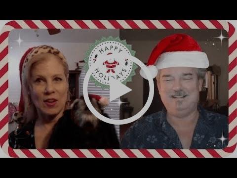 Merry Christmas & Pendulum Healing