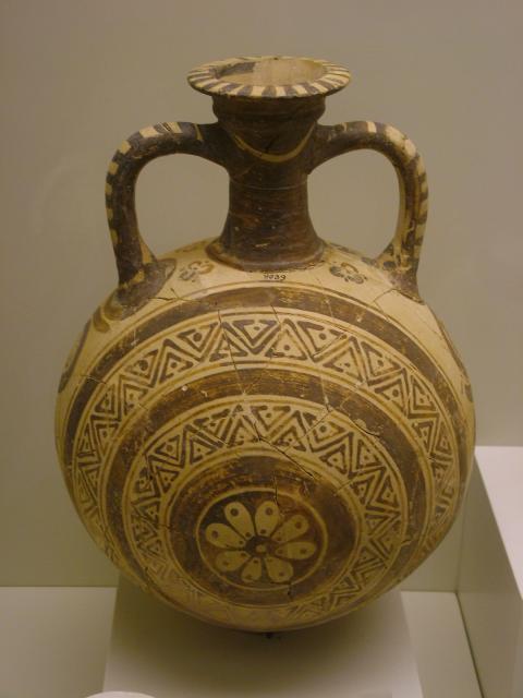 The Rosette symbol « Cradle of Civilization