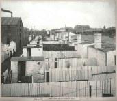 Rear of Alderson Street, Sydney, c.Jul 1900. Digital ID 12487_a021_a021000048