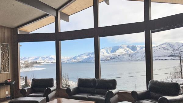 Sunnyview Estates West - Lake Chelan Vacation Rental