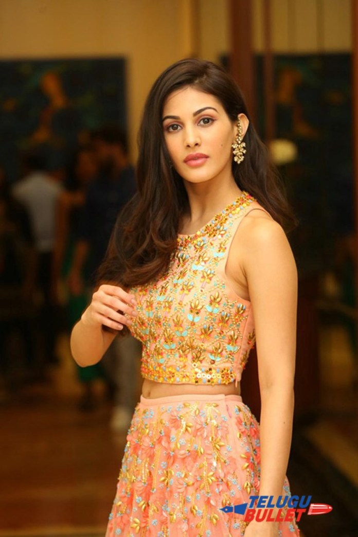 Actress Amyra Dastur Latest Photos