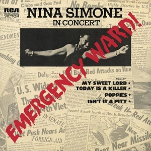 Isnt It Pity Real Problem With Special >> Issue 30 Emergency Ward By Nina Simone Off Your Radar
