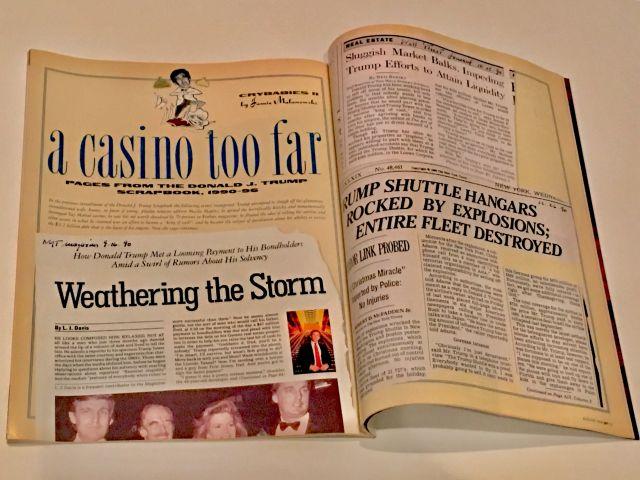 Spy, August 1990,