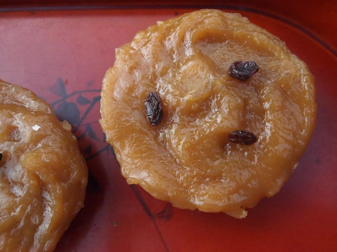 Durian Kuih Bakul