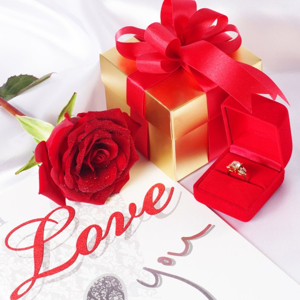 Red rose image love u wallpaper sportstle love you gift and red rose background gallery yoville negle Image collections