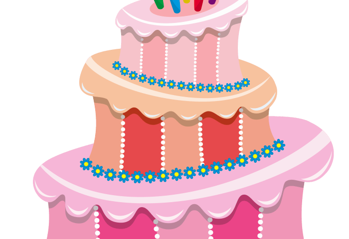 Pink Birthday Cake Png Clipart Gallery Yopriceville High