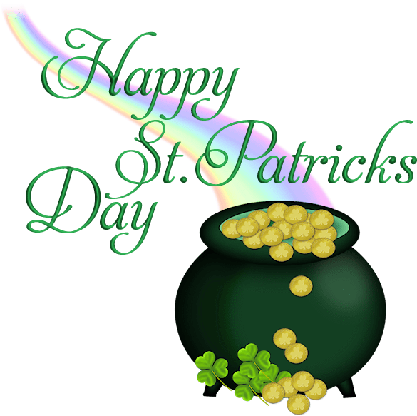 Image result for St. Patrick's PNG Transparent