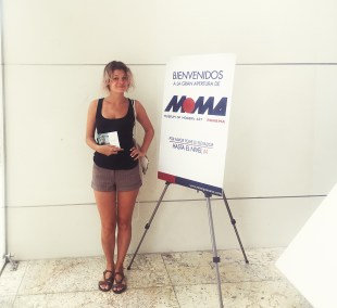 "#18 ""MoMA Panama"""