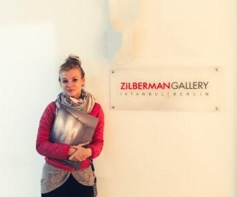 """#26 """"Ziberman Gallery"""""""