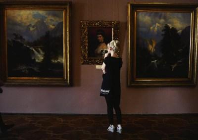 "#36 ""Lviv National Art Gallery"""