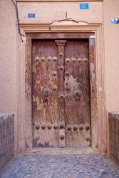 Door in Yazd