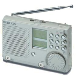 Roberts SW Radio