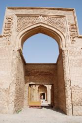 Robat-e-Sharaf Caravanserai