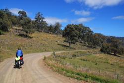 A wonderful descent to Wadamanna