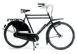 A Dutch Bike