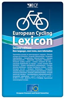 Cycling Lexicon