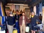 a group photo in Zagora