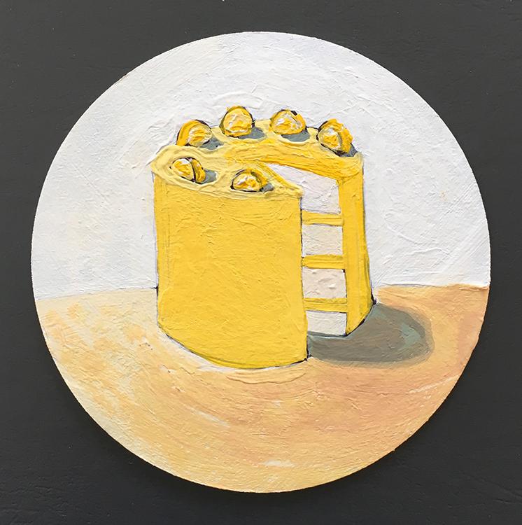 Thompson Lemon Cake Portrait1 Gallery 30 South