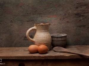 Mos Merab Samii - Eggs in the Morning