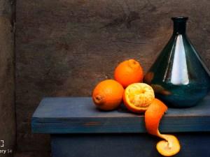 Mos Merab Samii - Peeling the Mandarin