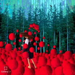 Michaela Kindle - Bounce - New Moments