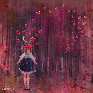Michaela Kindle - The Waltz - New Moments