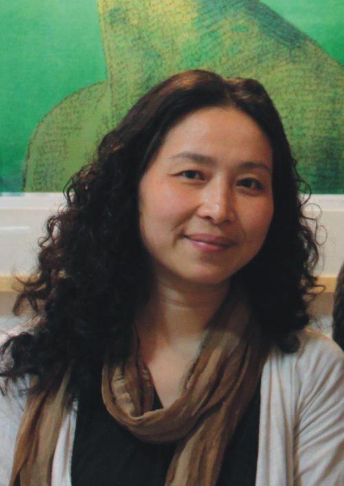Wei Ping