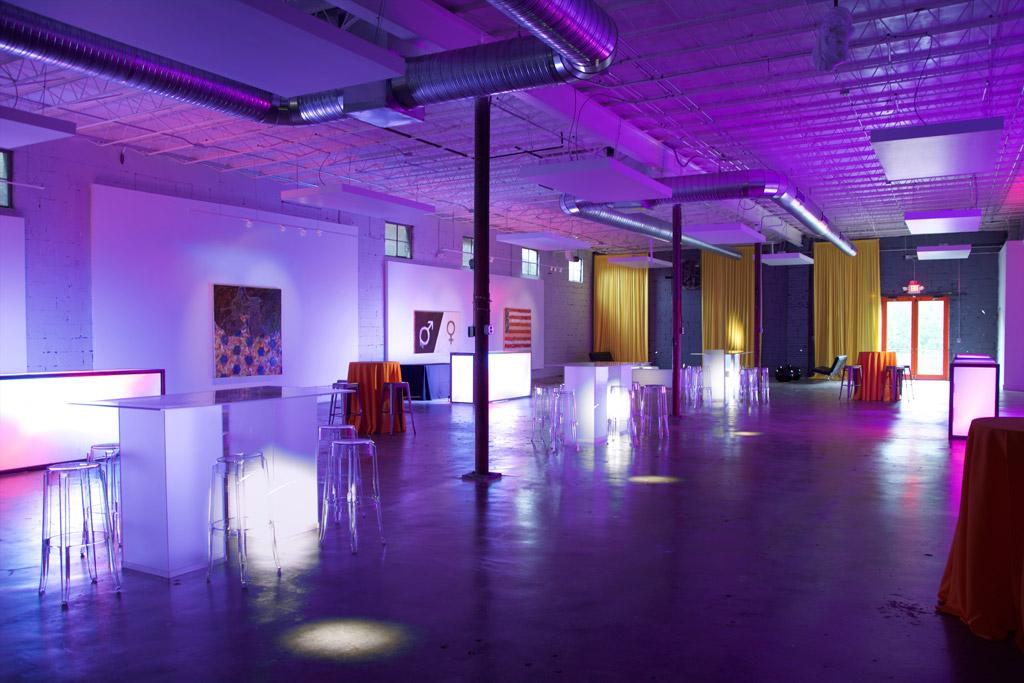 Atlanta Corporate Event Planning Party Venue Amp Space