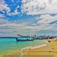 Pantai Gili Labak 1