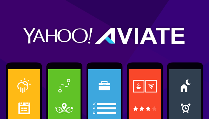 launcher android aviate