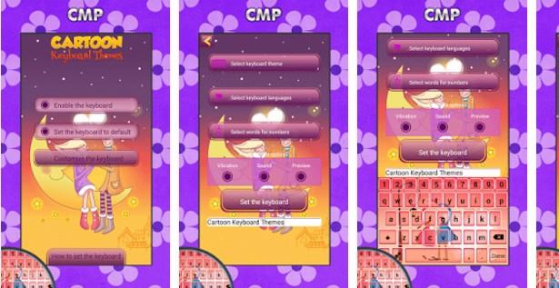 tema-keyboard-android-lucu-kartun-papan-ketik-tema