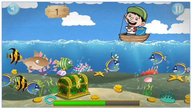 Download 910  Gambar Animasi Orang Mancing HD Free Downloads