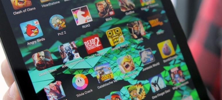 Game Terbaru Offline Android
