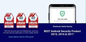 Bitdefender Antivirus Untuk Android Terbaik Ampuh Atasi Malware